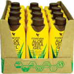 Forever Aloe Vera Gel Small Case