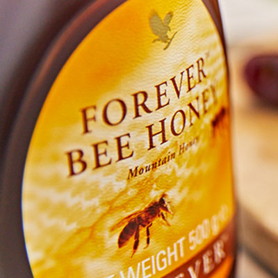 Products from the Bee Hive