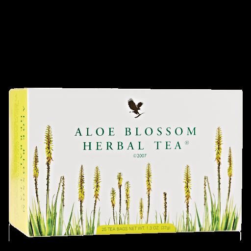 Forever Aloe Blossom Tea
