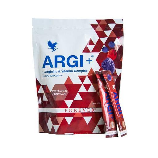 Argi+ L-Arginine & Vitamin Complex